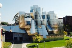 minnesota--Weisman Art Museum Where: Minneapolis Frank Gehry's second nod on the list, this maze of angles sprouting from the ground is a landmark on the University of Minnesota.