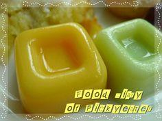 Colorful jelly  http://yumyumbites.blogspot.com/2012/07/hi-tea-buffet-at-swez-brasserie-part-2.html#