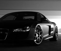 10 Cars No Insurance Company Wants to Cover. This Audi R8 is worth any amount of insurance premium...wow