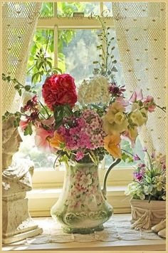 (1) From: Romantic Cottage please visit