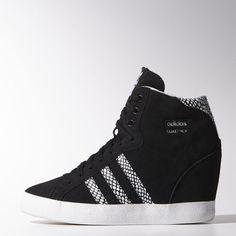adidas Women's Basket Profi Up Wedge Shoes | adidas Canada