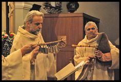 Il gruppo musicale Arundel si esibisce durante il I° Atto della Rassegna Nebula a.D. MMXV nella Chiesa di San Giovanni a Coltaro di Sissa Trecasali (PR). Info: www.dimorestoricheminori.eu