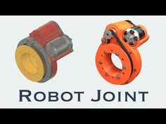 Robot Actuator (Brushless Motor Robotic Joint) Discover the best baby toys for your youngsters Mechanical Engineering Design, Robotics Engineering, Robotics Projects, Mechanical Design, Arduino Projects, Scara Robot, Esp8266 Arduino, Best Baby Toys, Industrial Robots