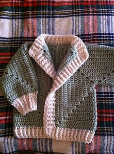 Ravelry: tparker3's No Holes Cardie #2