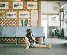 Travel of train_1 by Toyokazu, via Flickr
