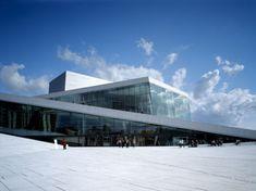 Oslo / Opera House
