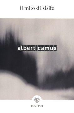 Il mito di Sisifo - Albert Camus - Libro - Bompiani - I grandi tascabili | IBS