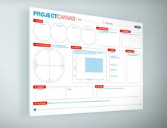 Project Canvas by Bedenk