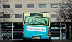 bus-werbung-weight-watcher