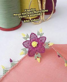 Hoop Earrings, Lace, Jewelry, Model, Needlepoint, Jewlery, Jewerly, Schmuck