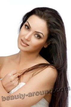 Maryam Zakaria Iranian actress in Bollywood and Tollywood