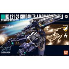 HG UC RX-121-2A TR-1 Advanced Hazel (057)