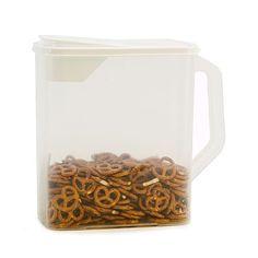 1.5 Gallon Bulk Food Dispenser available from Storables.com  $8.95
