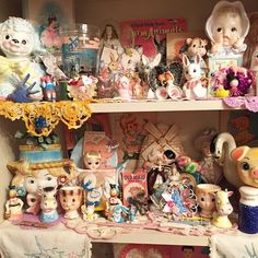 Kitschy Cute Collection