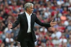 Manchester United vs Liverpool: What Mourinho said after 2-1 victory