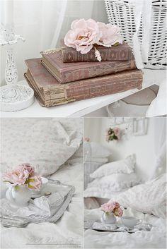 155 best Brocante slaapkamer images on Pinterest | Bedrooms, Bedroom ...