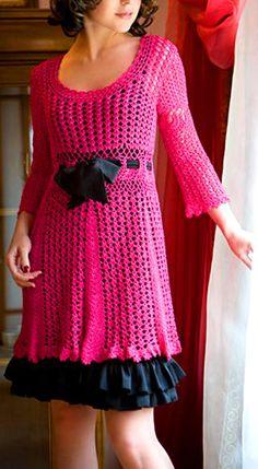 Cynthia+Steffe+Crochet+Dress.jpg 879×1,600 pixels