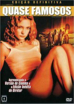 BOAS NOVAS: Quase Famosos - Filme(2000)