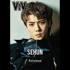 161116 VIVI Magazine Website update. #sehun#exo#exok#exol#ohsehun#오세훈#세훈#吳世勛#世勛#セフン#oohsehun#exosehun#sehunexo#sehunnie#hunnie#sehuna#oohsehunfans