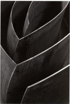 Richard Serra....