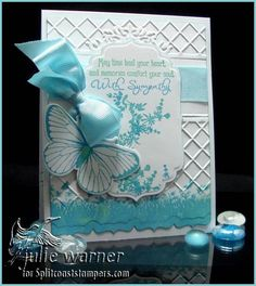 I so need to get an embossing machine. crafts-cards-i-want-to-make