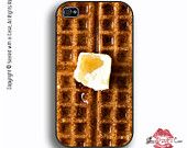 Waffle - iPhone 4 Case, iPhone 4s Case and iPhone 5/5S/5C and now iPhone 6 cases!! And Samsung Galaxy S3/S4/S5