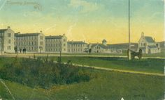 Home - British Military Garrison - Tipperary Co. Tipperary Ireland