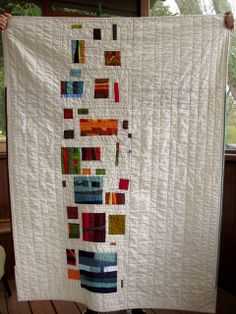 And the birthday quilt is done! | Flickr - Photo Sharing!