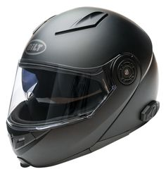 With the addition of Sena's DWO-5 Bluetooth technology, the BiLT Techno 2.0 Bluetooth Modular Helmet continues its reign as the most technological mod…