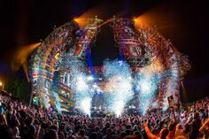 Mysteryland USA has absolutely outdone themselves this year, having releasedwhat is arguably their best lineup ever after only the first phase of announcements. The Woodstock-revival festival has put together a ... Read More