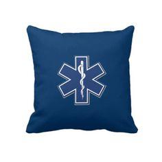 EMS Pillows