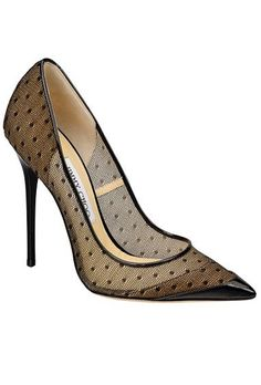 awesome Jimmy Choo shoes