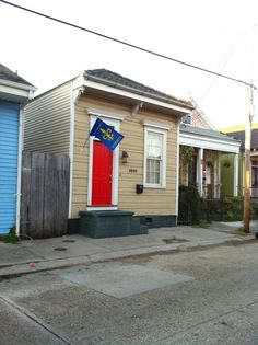SOLD! 3223 Annunciation Street, New Orleans, LA $174,000 2 Bedroom/ 2 Bath Single Family Home, New Orleans Real Estate