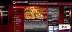Agenbola501.com Agen Sbobet Terpercaya di Indonesia 2017