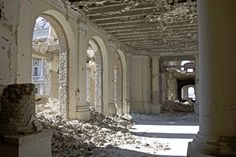 Darul Aman palace Kabul - © Acobhouse   Dreamstime.com