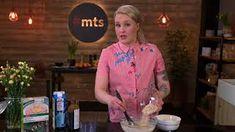 Rahkasämpylät | Makeat leivonnaiset | Reseptit – K-Ruoka Chef Jackets