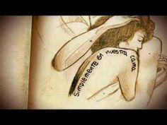 Auryn - Me gusta (Lyric video) - YouTube