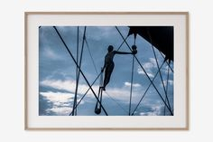 Acrobat Fine Art Print, European Art Canvas, Krakow Poland Photograph, Blue Sky And Clouds Print, Street Art Large Canvas, Giclee Framed Art by AwashStudio on Etsy Large Canvas, Canvas Frame, Canvas Wall Art, Wall Art Prints, Fine Art Prints, Blue Canvas, Big Wall Art, Framed Art, Krakow Poland