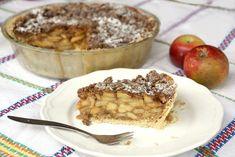 Desať receptov na hrnčekové jablkové koláče, Varíme, pečieme, zavárame | Naničmama.sk Dessert Recipes, Desserts, Fitness, Food And Drink, Ale, Pudding, Cooking, Green Papaya Salad, Tailgate Desserts