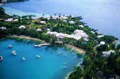 Cambridge Beaches Resort, Bermuda