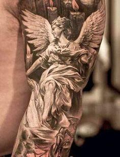 tattoos braço fechado - Pesquisa Google