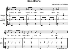 Lyrics Come again, come again, come good rain. Fall upon the mountains and on… Preschool Songs, Music Activities, Music Lesson Plans, Music Lessons, Minimalist Photography, Urban Photography, Color Photography, Native American Songs, Orff Arrangements
