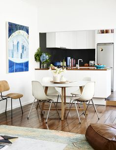 Melbourne Home · Lucy Feagins and Gordon Johnson