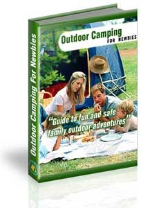 Outdoor Camping for Newbies (PLR)