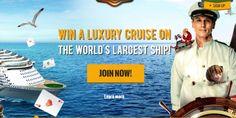 Win a Dream Mediterranean Cruise