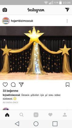 99  Decoracion De Escenarios De Graduacion Infantil