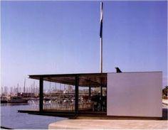 Cafetería Noray. Alicante. Garcia Solera