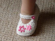 Lazy Daisy Girl's Shoes