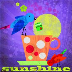 Good Morning Sunshine | Flickr - Photo Sharing!