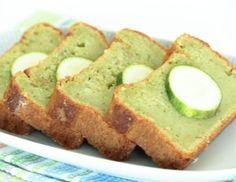 Zucchinikuchen mit Haselnüssen Banana Bread, Desserts, Food, Fruit And Veg, Food Food, Bakken, Simple, Recipies, Tailgate Desserts